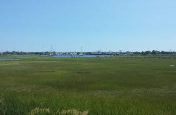 CAFRA Waterfront Development in Beach Haven West