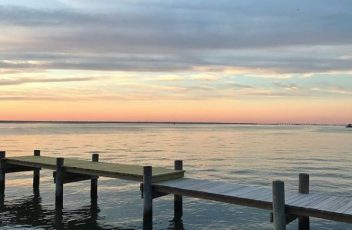 Beach Haven West Active Listings and Days on Market April 2019